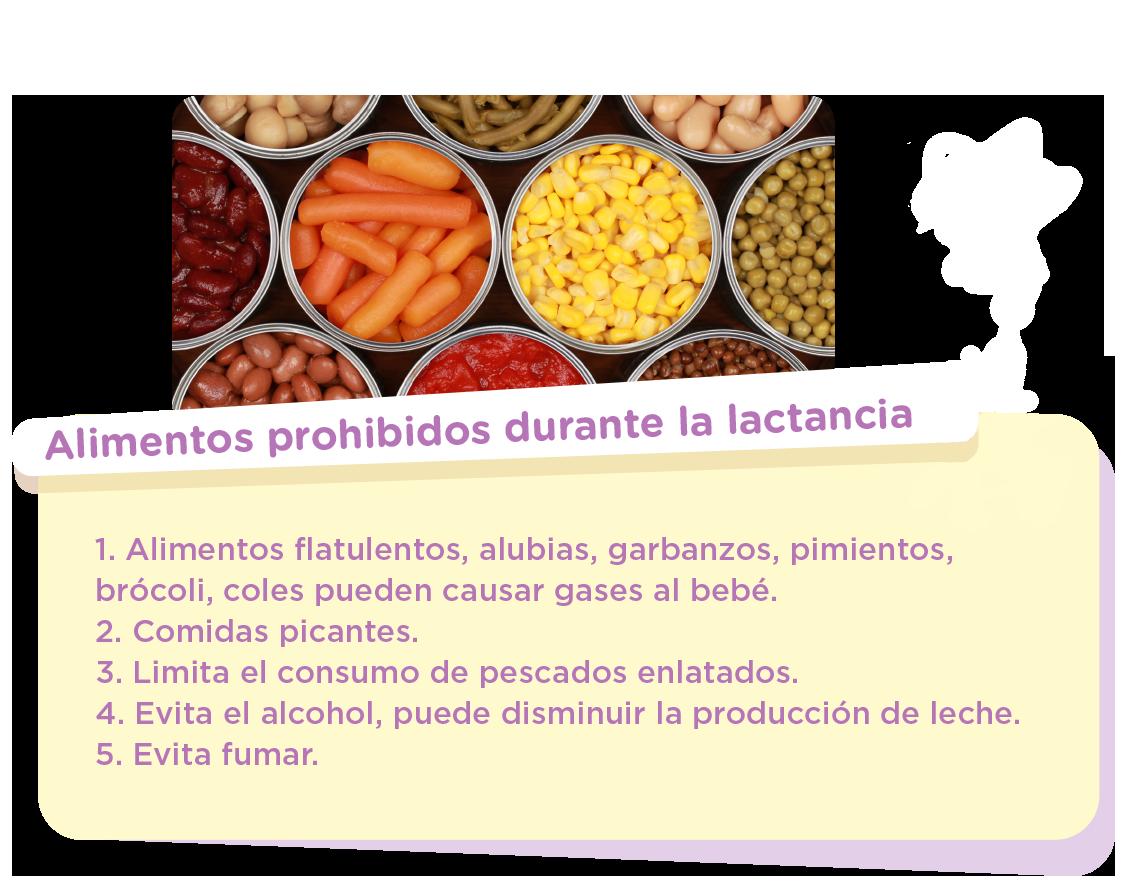 alimentos-porhibidos-durante-la-lactancia